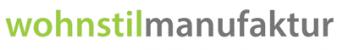 wohnstil manufaktur logo