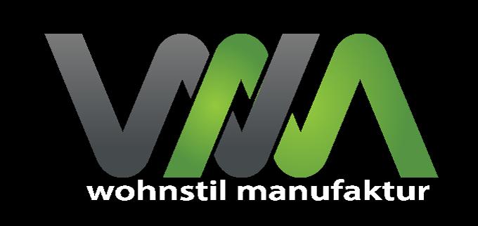 logo wohnstil manufaktur